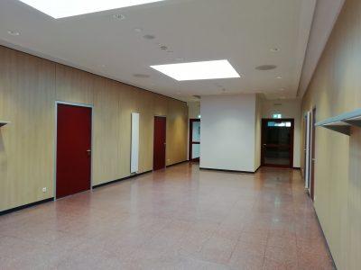 Feuerwache OG Foyer Innen