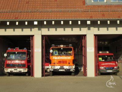 Feuerwehr Gerätehaus Nabern IMG_0348