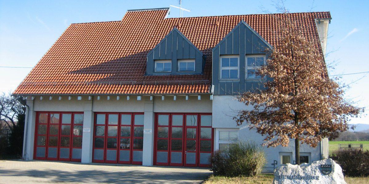 Feuerwehr Gerätehaus Nabern IMG_3973