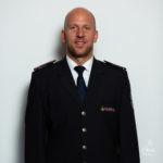 Stv. Abt.-Kommandant Ralf Bernauer